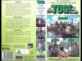 Tugs jinxedquarantineup river 1990 uk vhs