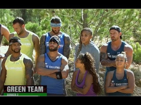 Download The Challenge season 32 episode 7 Big little lies Review MTV TV show