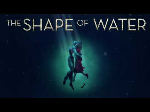 The Shape Of Water Main Theme by Alexandre Desplat