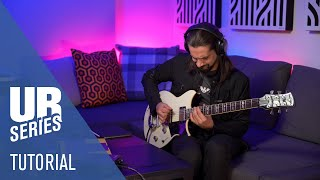 The Guitar Recording Kit | UR22C USB 3.0 Audio Interface