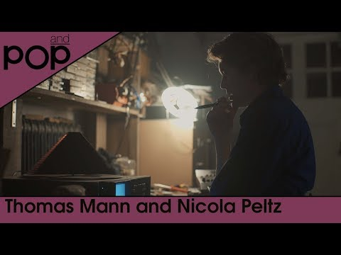 Explore the Set of Our House with Thomas Mann and Nicola Peltz