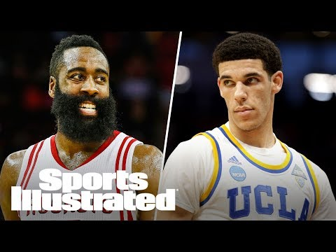 James Harden's $228 Million Extension, Lonzo Ball's Summer League | SI NOW | Sports Illustrated