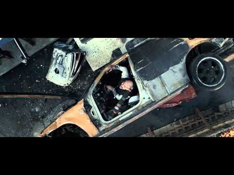 Death Race Dubstep Music Video 1080p