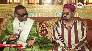 """Youssou Ndour : """"Je vais vous révéler ce que Ahmet Khalifa Niass a fait pour moi..."""""""