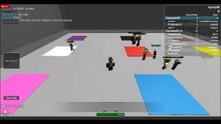 ROBLOX - B.I.A Colors training