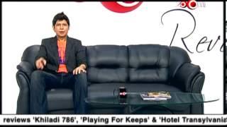 Khiladi 786 online movie review