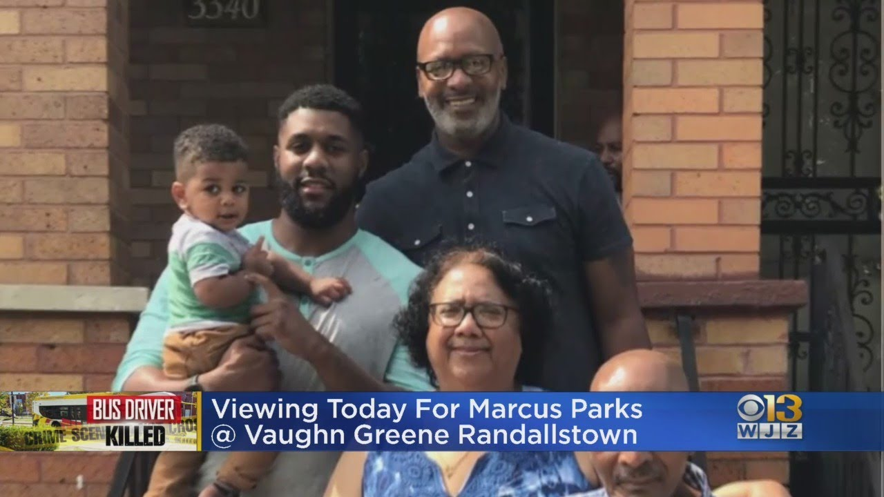 Viewing To Be Held Friday For Slain Mta Bus Driver Marcus Parks Sr Youtube Was a father of three, a proud grandfather, uncle and friend to many. viewing to be held friday for slain mta bus driver marcus parks sr