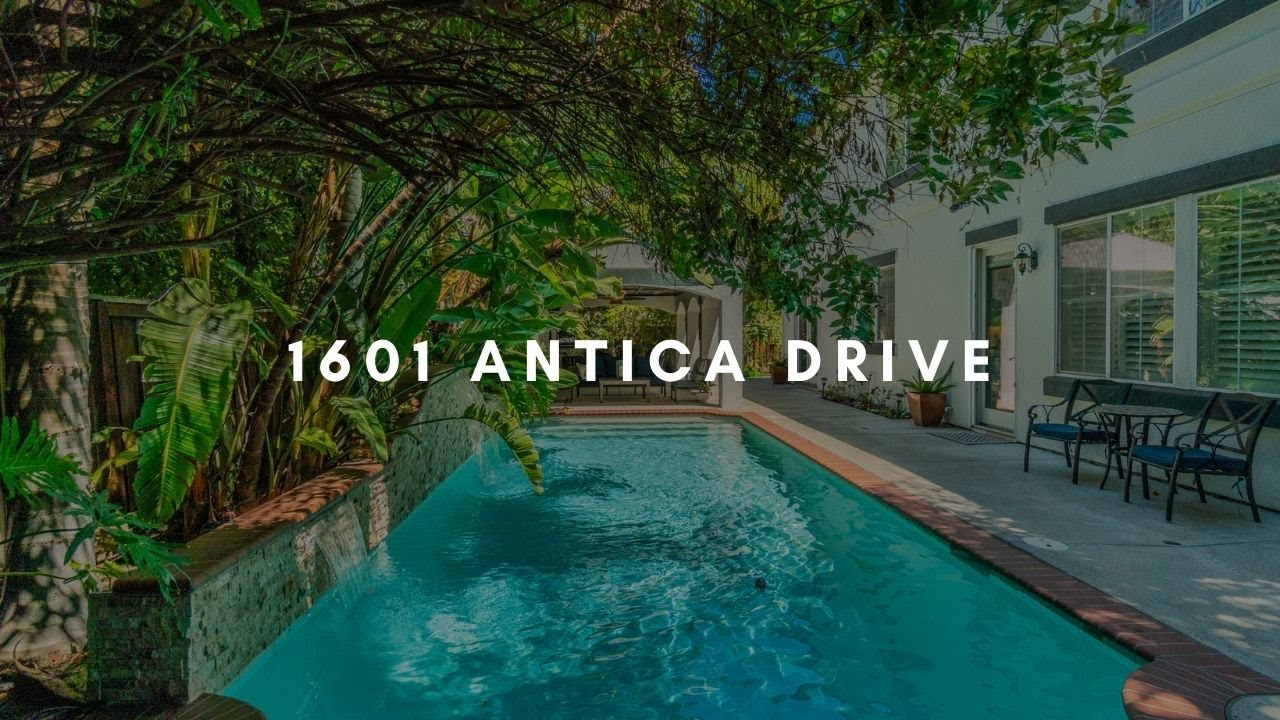 1601 Antica Drive, Brentwood, CA 94513