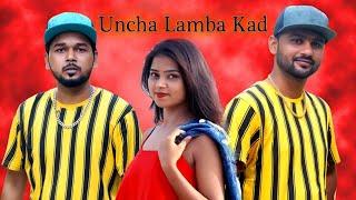 Uncha Lamba Kadd | Funny Love Story _By PR Production