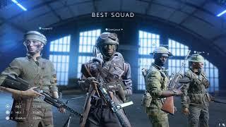 Battlefield V - Hard to win