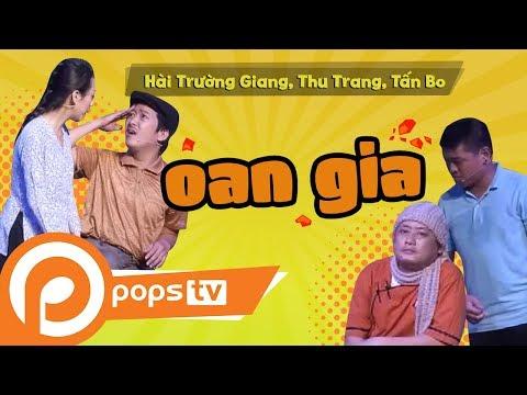 [Series Hài Vật Vã] - Oan Gia - Trường Giang - The Most Viewed Comedy Video