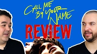 Call Me By Your Name MOVIE REVIEW | Boys On Film