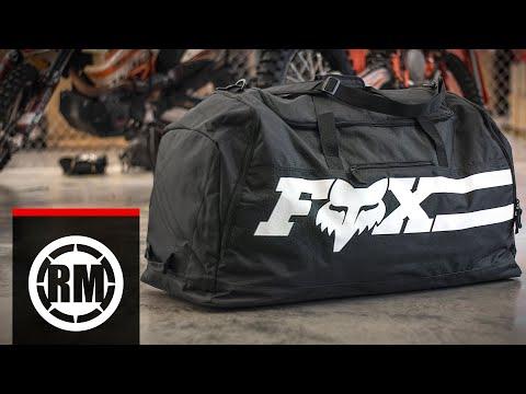 Fox Racing Podium 180 Motocross Gear Bag | Inside Look