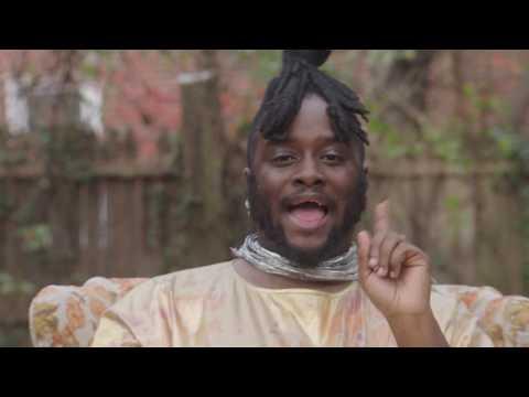 WHO IS THE GOD - NO BRA feat. ABDU ALI Mp3