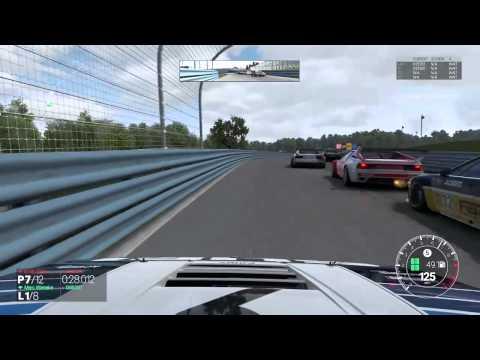 XRA GT3 CHAMPIONSHIP