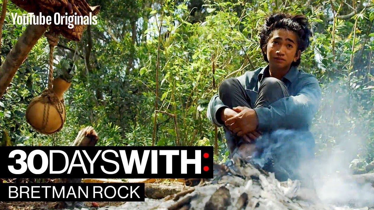 Will Hunger Kill Bretman Rock? | 30 Days With: Bretman Rock (Full Episode)