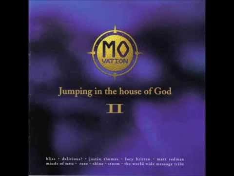 Jumping In The House Of God II - Thank You For The Rain (Justin Thomas)
