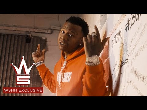 "T-Rell Feat. Moneybagg Yo ""Issues"" (WSHH Exclusive - Official Music Video)"