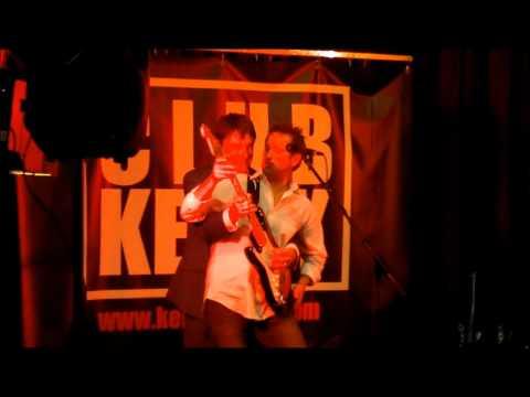 Ken Murdoch/Club Kenny video promo