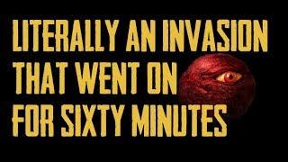 Dark Souls 3 Invasions - ...Yeah, but -