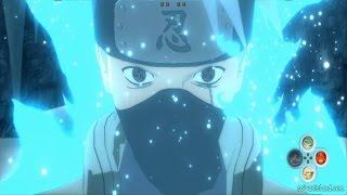 Kakashi Perfect Susanoo Moveset Mod | Naruto Shippuden Ultimate Ninja Storm Revolution Mods