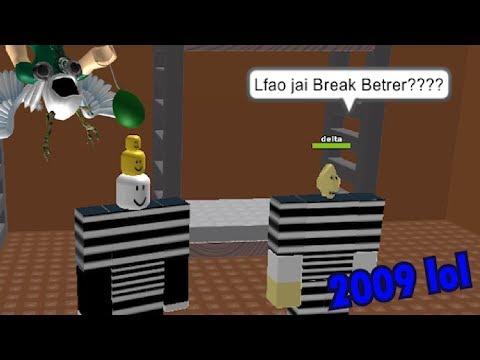 Jailbreak In 2009