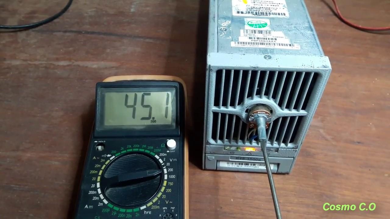 R48 3500e Youtube Zouhair Electronics Battery Backup Circuit Premium