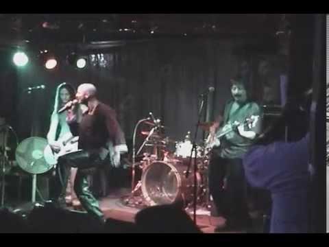 SGL -  Live at Shamrock - May 2003