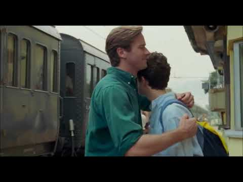 Elio & Oliver   Lost Boy   Troye Sivan