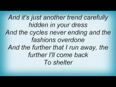 Silverstein - Call It Karma Lyrics