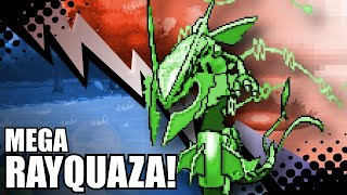 A Wi-Fi Battle and a LATE Mega Rayquaza Discussion! Thumbnail