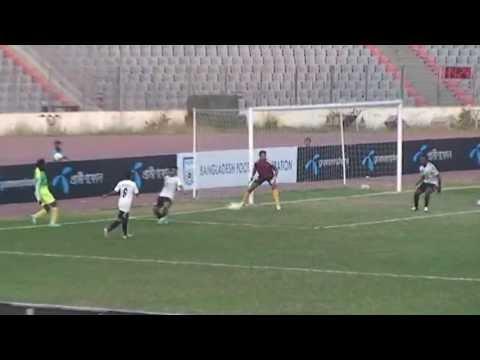 ismael bangoura