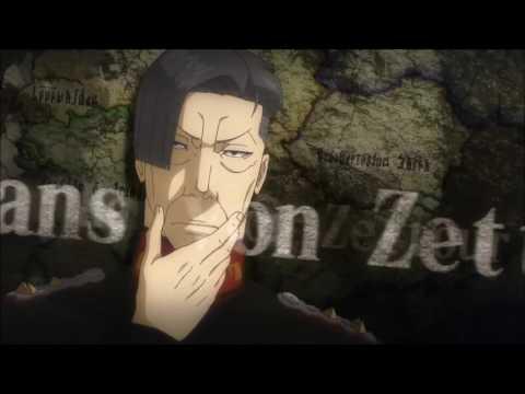 Anime Youjo Senki Opening HD