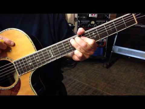 Alternate Tuning D#GC#GBD# - Key G# Harmonic Minor