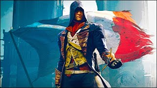 Un amor imposible - Assassin's Creed: Unity - #02