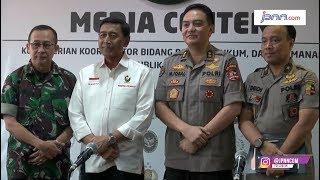 Wiranto Sebut Soenarko Eks Danjen Kopassus Jadi Tersangka Kepemilikan Senjata - JPNN.COM