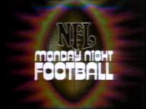 ABC Monday Night Football 1973 Promo - YouTube