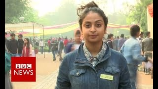 What do India's voters want? - BBC News
