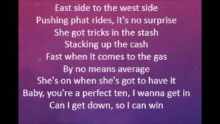 No Diggity - Blackstreet (Lyrics)