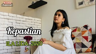 Download ILA LIDA.2020 (Cover) - KEPASTIAN