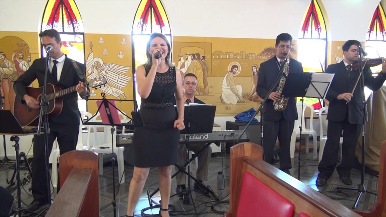 Sheila Lima Show -Música -Que Bom Que Vc Chegou