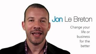 Jon Le Breton