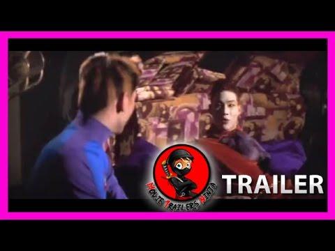 Hackers Movie | Jonny Lee Miller, Angelina Jolie |  Trailer 1995