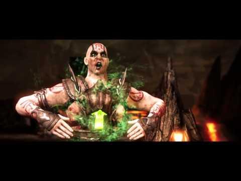 Mortal Kombat X Invert KJ Online Relax-Erron Black