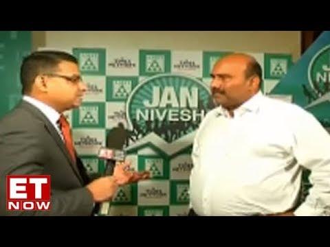 Jignesh Desai Of NJ Wealth Speaks On Mutual Funds