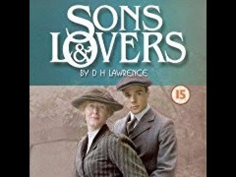 In hindi sons and lovers by D.h Lawrence
