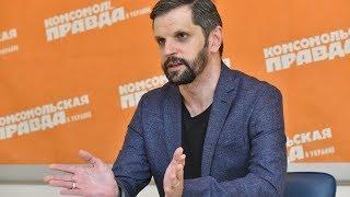 Генпродюсер Нового канала А.Гладушевский о новом телесезоне