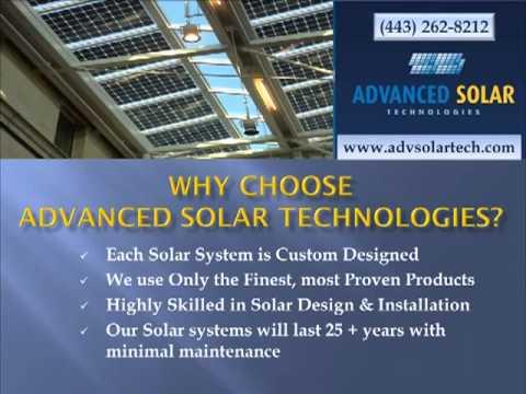 Maryland Solar Installers Maryland Solar Panels Queen