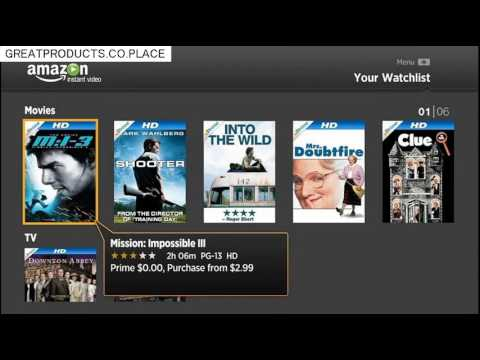 Amazon Video Kosten