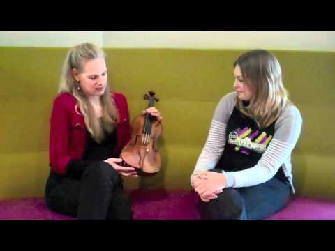 BSO Vibes meets Simone Lamsma